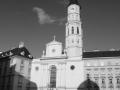 BW Chruch Vienna